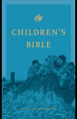 Children's Bible-ESV