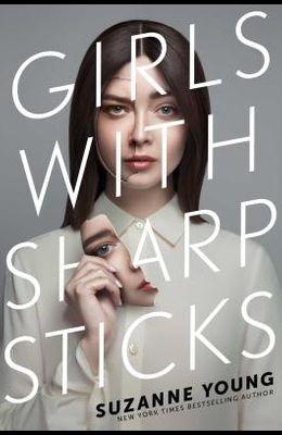 Girls with Sharp Sticks, 1