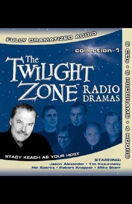 The Twilight Zone Radio Dramas Collection 1