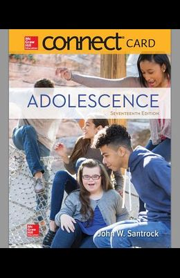 Connect Access Card for Adolescence