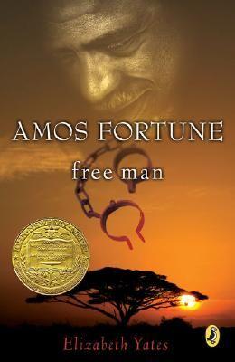Pathways: Grade 6 Amos Fortune: Free Man Trade Book