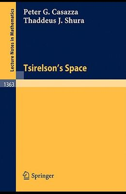 Tsirelson's Space