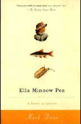 Ella Minnow Pea: A Novel in Letters