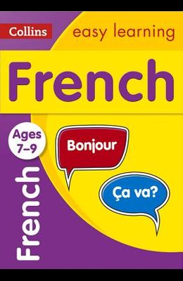 French: Ages 7-9