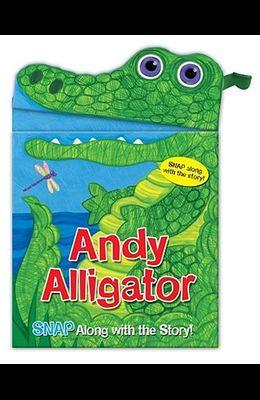 Andy Alligator