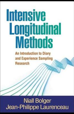 Intensive Longitudinal Methods: An Introduction to Diary and Experience Sampling Research