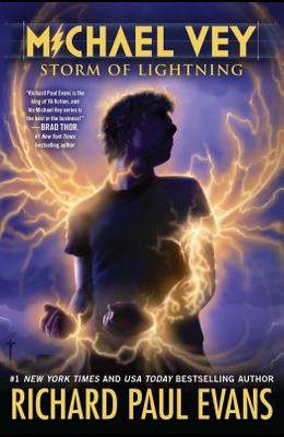 Michael Vey 5, 5: Storm of Lightning