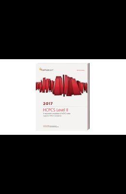 HCPCS Level II Professional 2017