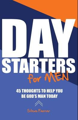 Day Starters for Men