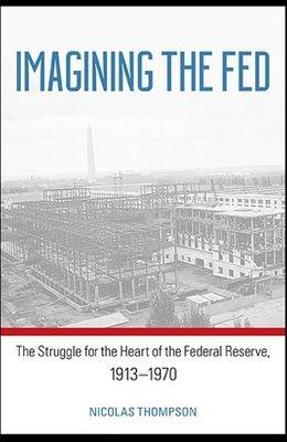 Imagining the Fed