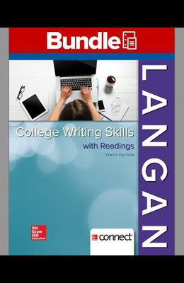 Gen Combo LL Writing Skills with Readings; Connect Access Card [With Access Code]