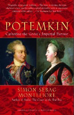 Potemkin: Catherine the Great's Imperial Partner