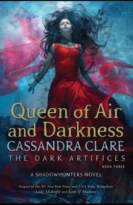 Queen of Air and Darkness, Volume 3