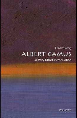 Albert Camus: A Very Short Introduction