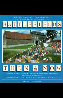 Battlefields Then & Now