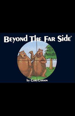 Beyond the Far Side, Volume 2