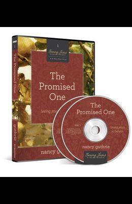 The Promised One DVD: Seeing Jesus in Genesis