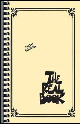 The Real Book - Volume I - Mini Edition: C Edition