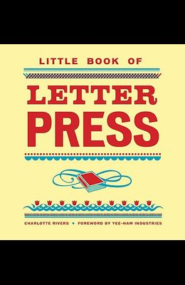 Little Book of Letterpress