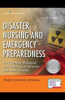 Disaster Nursing and Emergency Preparedness