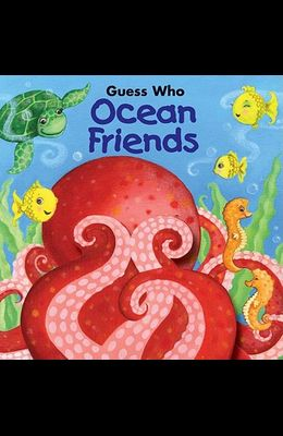 Guess Who Ocean Friends