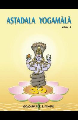 Astadala Yogamala (Collected Works) Volume 4