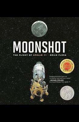Moonshot: The Flight of Apollo 11 (Richard Ja