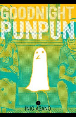 Goodnight Punpun, Vol. 1, 1