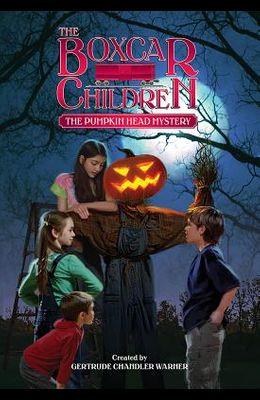 The Pumpkin Head Mystery, 124