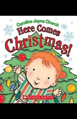 Here Comes Christmas!