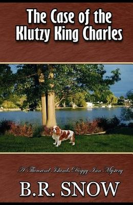 The Case of the Klutzy King Charles