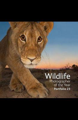 Wildlife Photographer of the Year: Portfolio 23