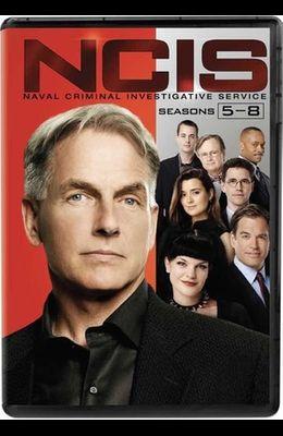 Ncis: Seasons 5-8