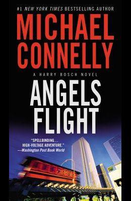 Angels Flight (A Harry Bosch Novel)