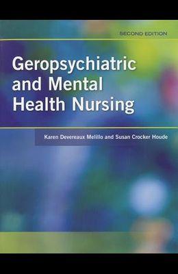 Geropsychiatric and Mental Health Nursing