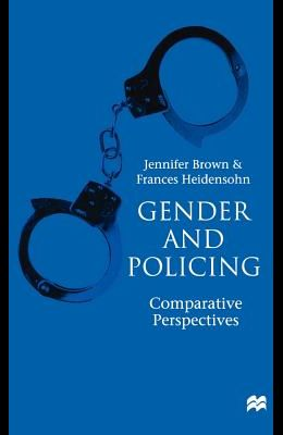 Gender and Policing: Comparative Perspectives