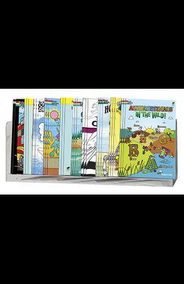 Coloring Bk Shelf New Releases Prepick 50 Bks