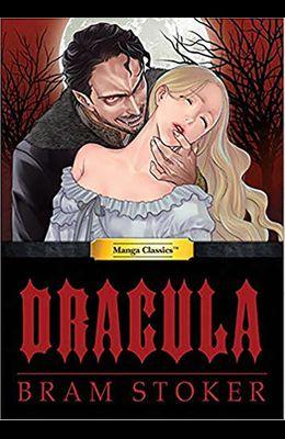 Manga Classics Dracula