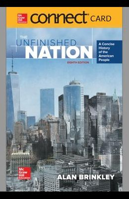 Connect 2-Term Access Card for the Unfinished Nation