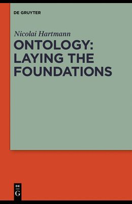 Ontology: Laying the Foundations