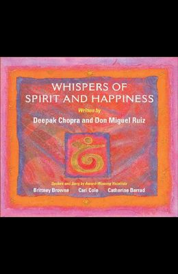 Whispers of Spirit & Happiness: Affirmational Soundtracks for Positive Learning