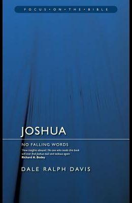 Joshua: No Falling Words