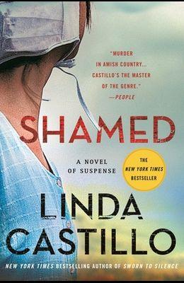 Shamed: A Novel of Suspense