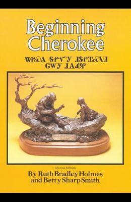 Beginning Cherokee