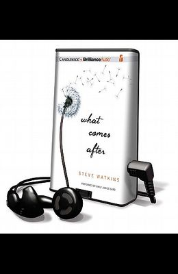 What Comes After [With Earbuds]