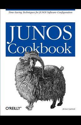 Junos Cookbook: