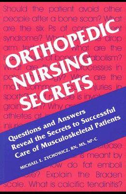 Orthopedic Nursing Secrets