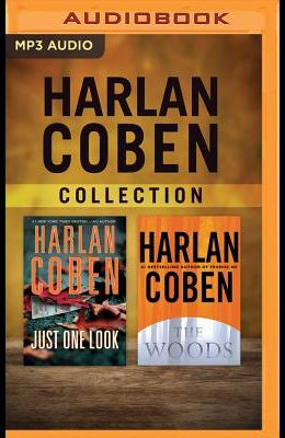 Harlan Coben - Collection: Just One Look & the Woods