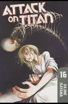 Attack on Titan, Volume 16