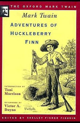 Adventures of Huckleberry Finn (1885)